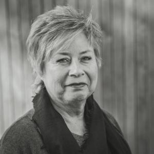 Nina Kroeze